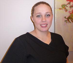 Liz Rahubka