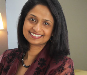 Dr. Yamuna Mathew, DDS
